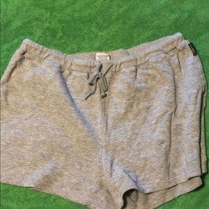 Old navy shorts size large